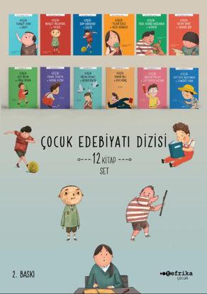 Çocuk Edebiyatı Dizisi (12 Kitap) resmi