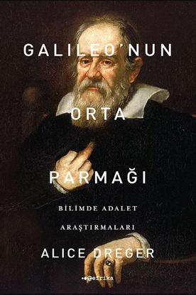 Galileo'nun Orta Parmağı resmi