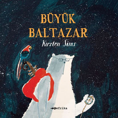 Büyük Baltazar resmi