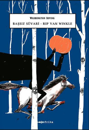 Başsız Süvari / Rip Van Winkle resmi